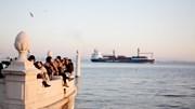 Cada passageiro de cruzeiro gastou menos de 57 euros em Lisboa