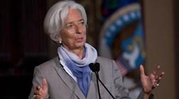 FMI dará 1,6 mil milhões à Grécia quando a sua dívida for sustentável
