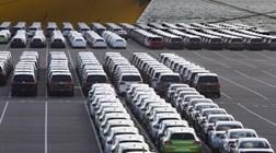 UE examina suspeitas de cartel na indústria automóvel alemã