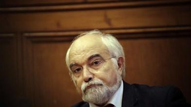 José Magalhães: Há pagamentos a deputados que são feitos sem controlo
