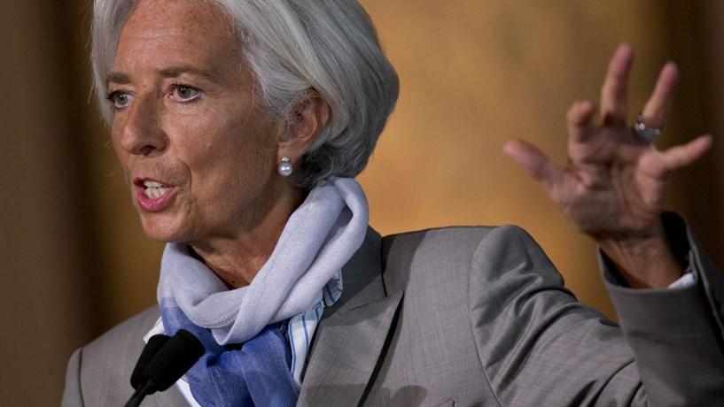 FMI: 25% dos bancos nos países ricos são doentes crónicos