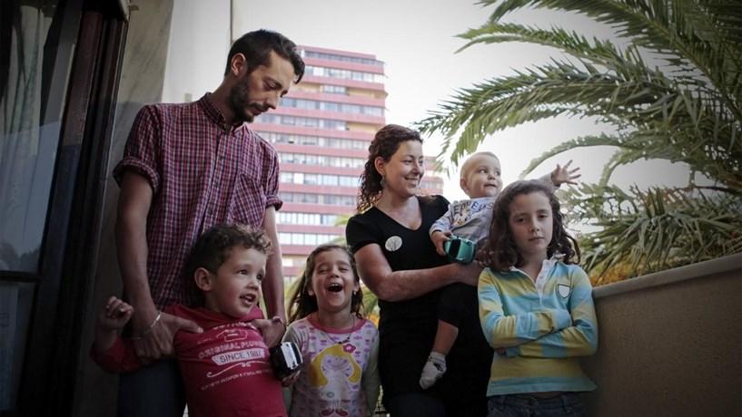 Disparidade salarial em Portugal quase duplicou na última década