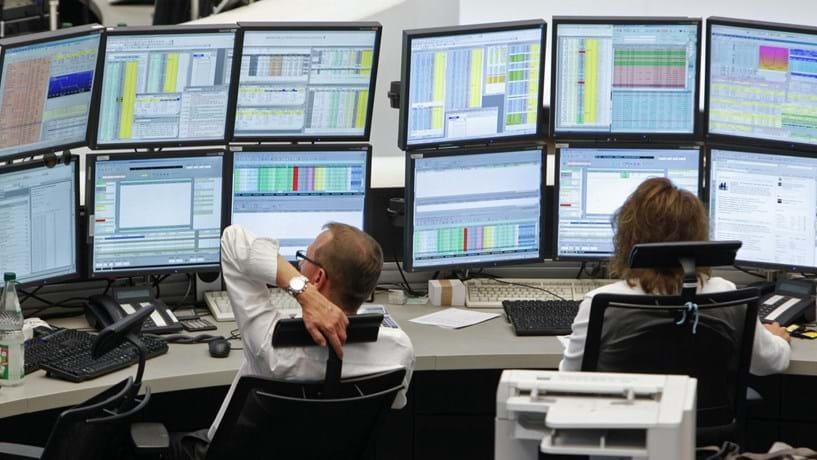 Fecho dos mercados: Juros sob pressão após BCE, bolsas resistem a quedas na banca italiana