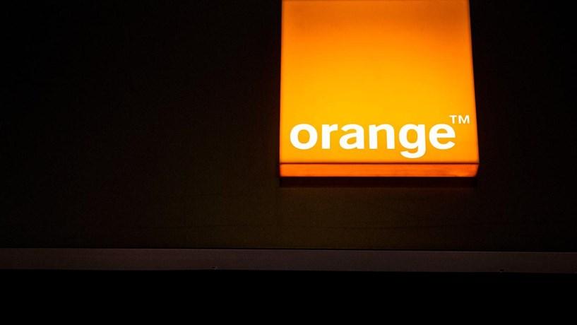 Resultados da Orange sobem 1,6% graças às vendas de serviços wireless em Espanha e África