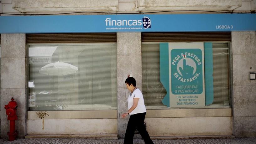 Administradores de insolvência vão aceder à base de dados do Fisco