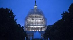 Trump elogia Senado por aprovar discussão da substituição da ObamaCare