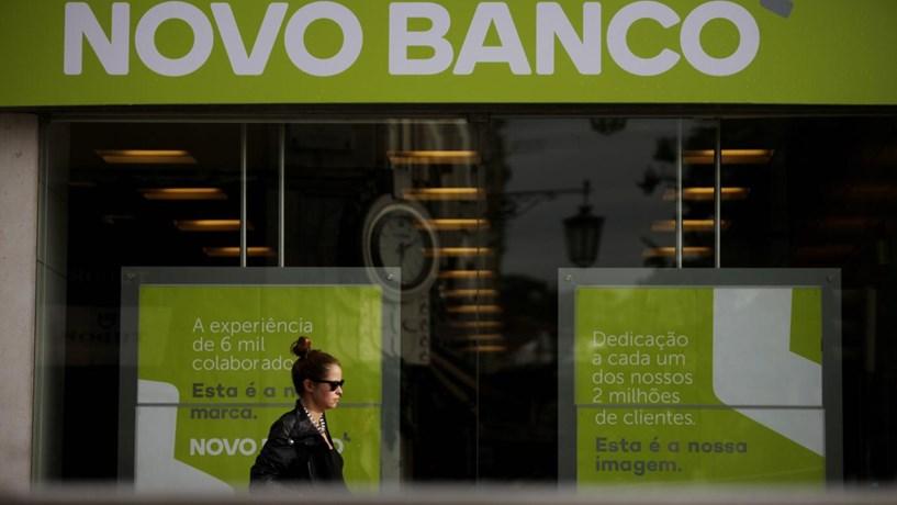 PS, PSD e CDS-PP chumbam nacionalização do Novo Banco proposta por BE e PCP