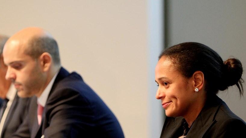 Operadora de Isabel dos Santos suspende transmissão de dois canais da SIC em Angola