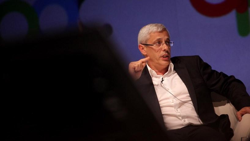 Televisão do futuro do Grupo Vodafone vai ser desenvolvida a partir de Portugal