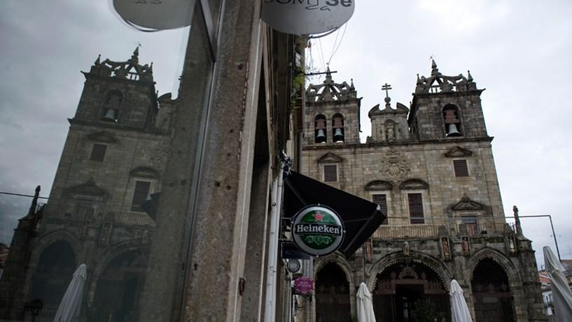 Braga entre as cidades com melhor qualidade de vida da Europa