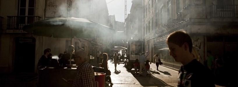 Endividamento da economia portuguesa atinge novo recorde
