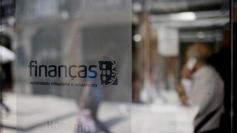 IGF levou mais de um ano a resumir auditorias ao Fisco