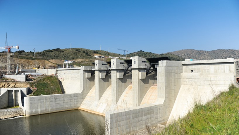 Bruxelas satisfeita com preço cobrado para barragens da EDP