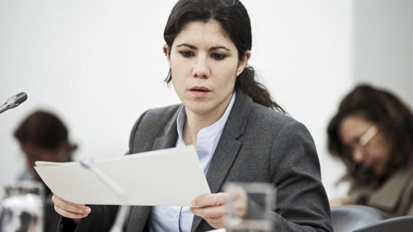 Mariana Mortágua: A deputada do Bloco que até Ricardo Salgado elogiou