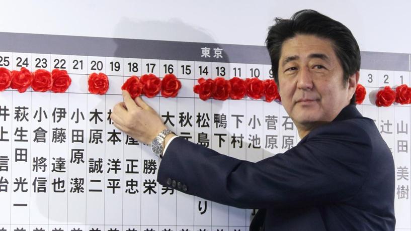 Economia do Japão contraiu no último trimestre de 2015