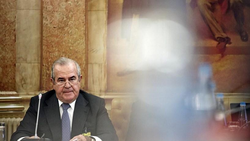 Tribunal valida arresto da casa de José Manuel Espírito Santo