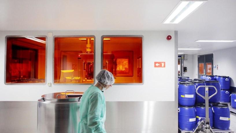 Bluepharma investe 15 milhões na nova unidade industrial em Coimbra