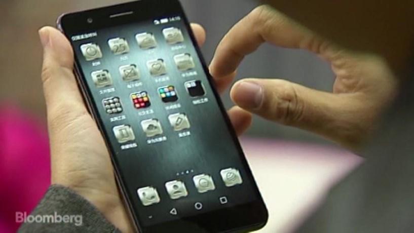 Huawei enfrenta dificuldades em penetrar o mercado norte-americano