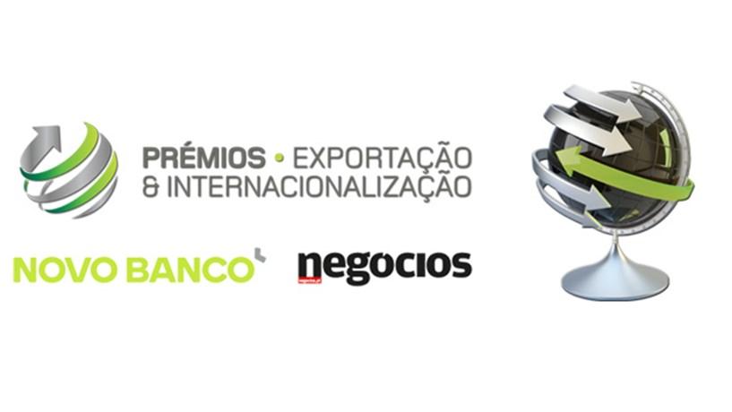 E os vencedores dos Prémios Exportação e Internacionalização são…