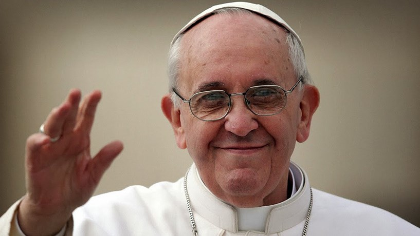 Presidente da Google encontra-se amanhã com Papa Francisco