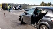 Governo quer reduzir mortalidade nas estradas a menos de metade