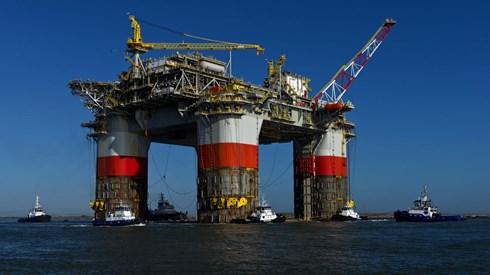 Europa pode investir mais em petróleo brasileiro