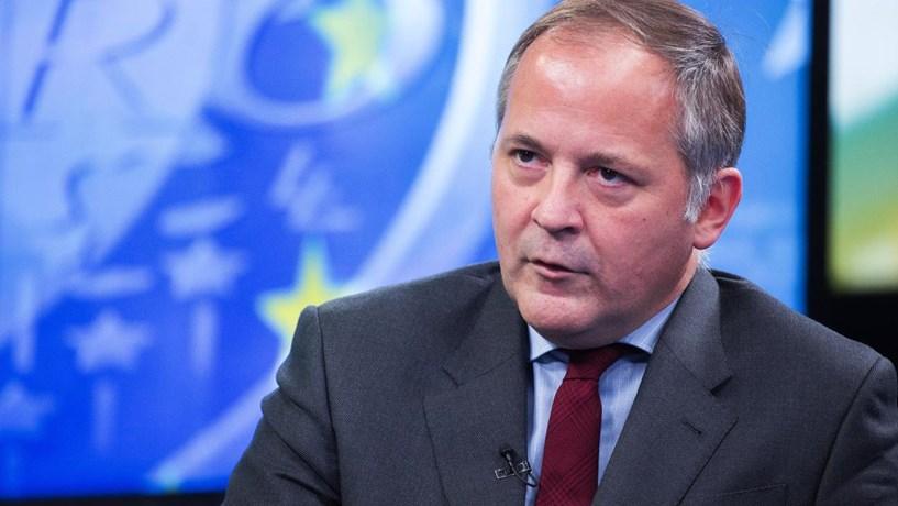 """Membro do BCE diz que vitória de Trump """"dá uma lição à Europa"""""""
