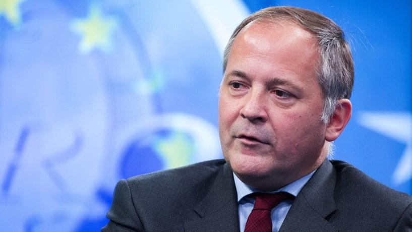 """BCE tomará """"em breve"""" decisão sobre notas de 500 euros"""