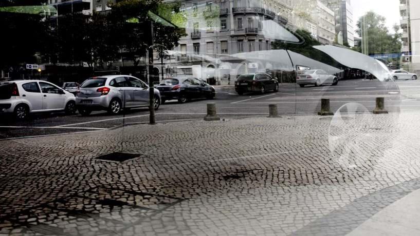 Lisboa com mais 15 mil carros por dia em dois anos
