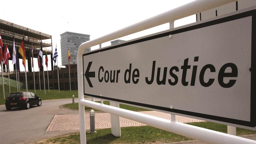 Resultado de imagem para Tribunal de Justiça reenvio prejudicial
