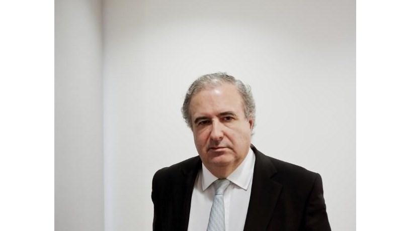 """José Veiga Sarmento: """"Quem investe em fundos sabe para onde foi o seu dinheiro"""""""