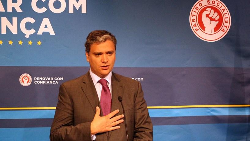 """Vasco Cordeiro: """"Resultados são uma grande vitória do Partido Socialista"""""""