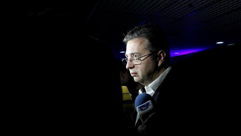 Rioforte: PT vai entregar pedido da criação da comissão de credores nos próximos 15 dias
