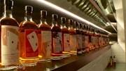 Brexit prejudica vendas de whisky em Portugal e Espanha