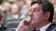 Carlos Magno: Quero evitar que se transforme a ERC num campo de batalha partidário