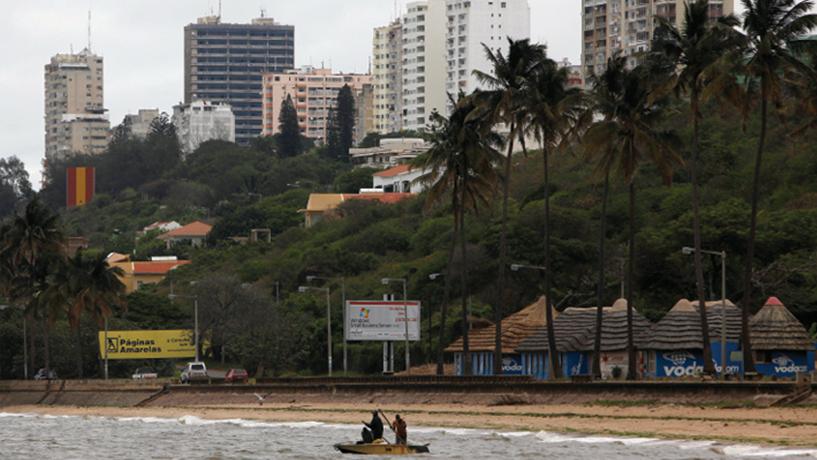 Única opção viável para os credores de Moçambique é esperar - Economist