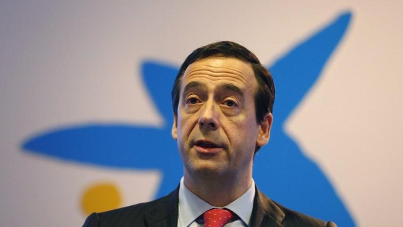 Líder do CaixaBank vem a Lisboa assinalar sucesso da OPA ao BPI