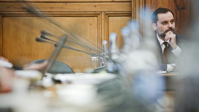 Sérgio Vasques: Não valerá a pena taxar gorduras e açúcares por razões fiscais
