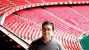 SL Benfica: Tablets Surface Pro 3 ajudam a treinar futebol profissional