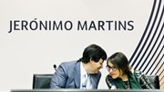 Jerónimo Martins recua para mínimos de Maio após resultados