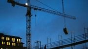 Construção em Portugal cresce acima da Zona Euro
