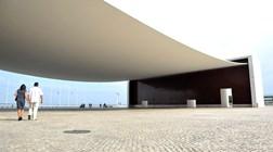 Pavilhão de Portugal: Abandono com fim à vista