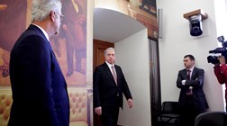 Regresso de director ao Banco de Portugal mexe com defesa de Salgado