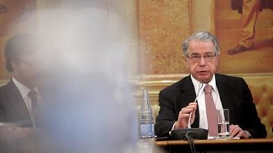 Luxemburgo admite insolvência do GES no Brasil