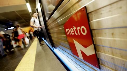 Sustentabilidade dos metros de Lisboa e Porto preocupa Bruxelas