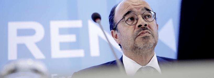 EDP encaixa 51,2 milhões com venda de 3,5% da REN