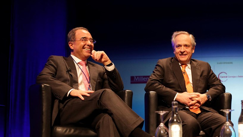 Banca foca atenções  na visita das cotadas portuguesas a Londres