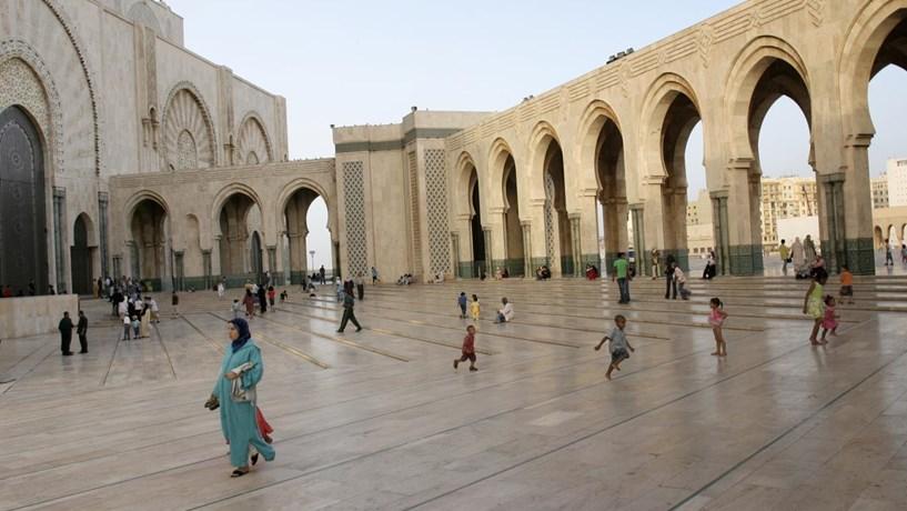 Turistas portugueses crescem 11% em Marrocos