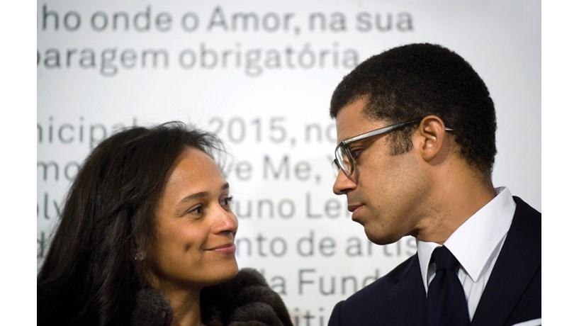 "Sindika Dokolo: Isabel dos Santos é ""general num campo de batalha"""