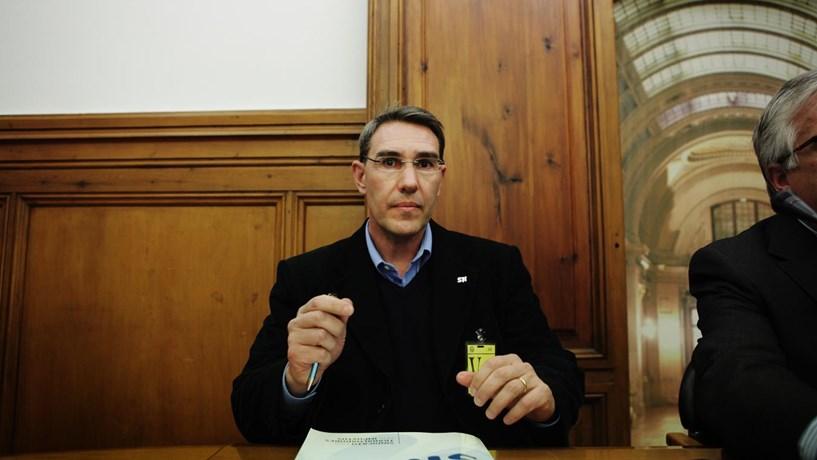 Presidente do STI diz que transferências ocultas para offshores tiveram mão humana